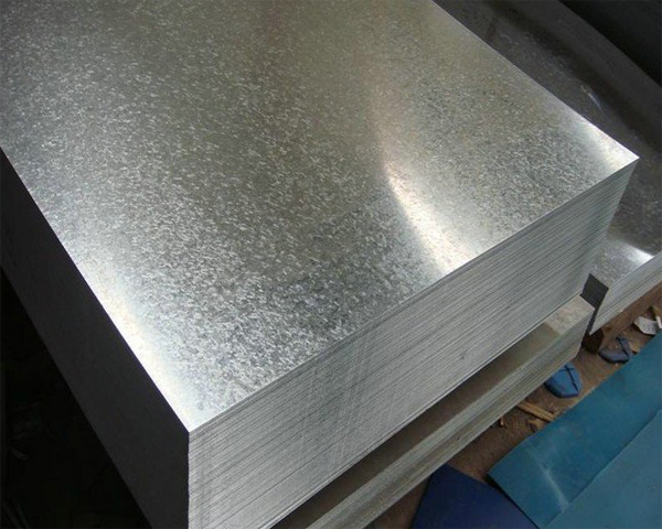 Adhesive for galvanized Sheet