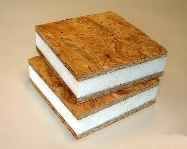 Adhesive for OSB Panel