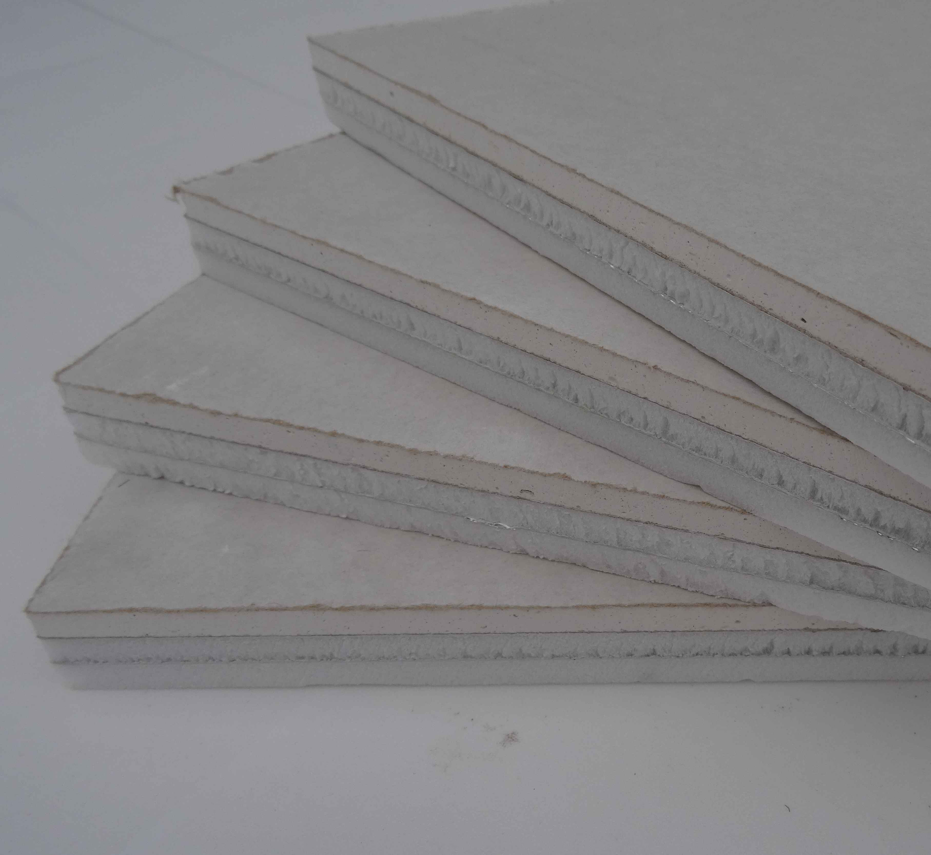 Plaster And Gypsum Board : Adhesive for gypsum plaster board puglue